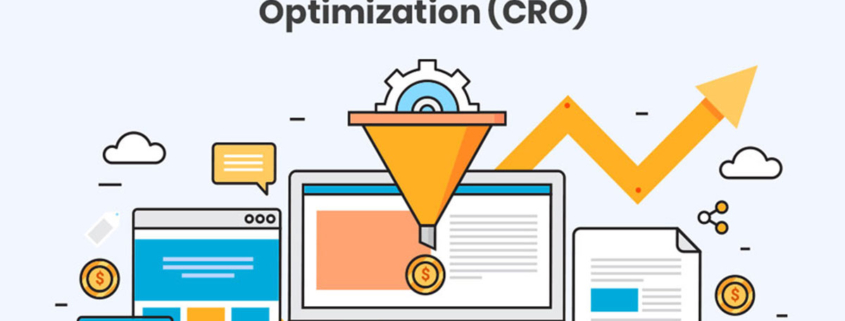 Maximize Your Business Growth With Conversion Rate Optimization